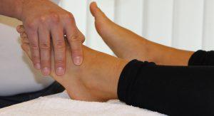 Nervenreflextherapie