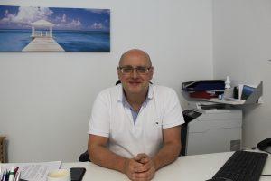 Udo Froneberg Heilpraktiker